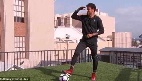 PSG : Le dossier Neymar prend de l'ampleur
