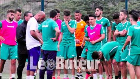 JSK /Rahmouni : «Beaucoup  de satisfactions pour ces quatre premiers jours»