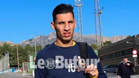 USMA : Boussouf : «J'ai eu ma libération et c'est moi qui ai décidé de quitter»