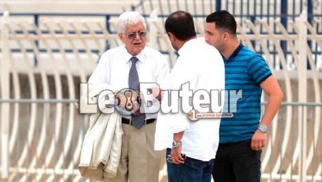 USMH : Laib reprend le pouvoir