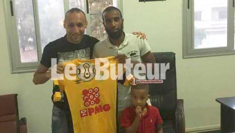 USMH : Mebarki, Bougueche et Mazari de retour à El Harrach