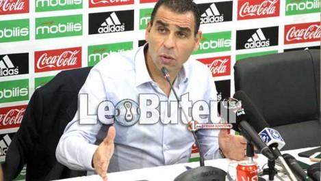 Zetchi : «Koussa a été écarté car il a fauté»