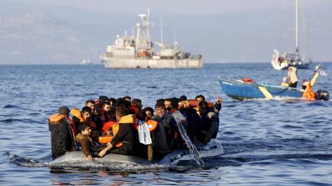 Au moins 29 migrants morts et 22 disparus au large du Yémen
