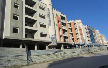 Bouira: Le calvaire des souscripteurs aux 130 logements LSP se poursuit