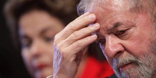 Brésil : Lula condamné à 9 ans et 6 mois de prison pour corruption