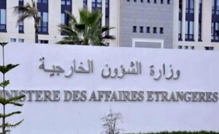 Parallèlement à l'entrée en vigueur d'un nouvel organigramme aux AE: Mouvement imminent parmi les diplomates