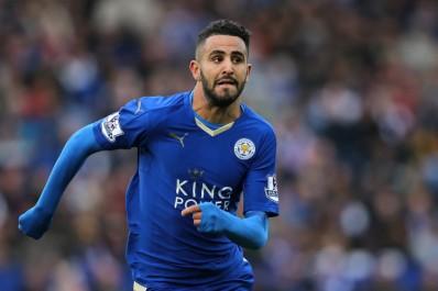 Leicester City : Les Foxes rejettent une première offre d'Arsenal pour Mahrez