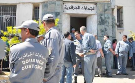 Inspection des douanes de la wilaya d'El Tarf: Les bienfaits de l'ETPD