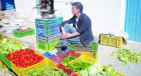 Marché des fruits et légumes: Les raisons d'une débandade