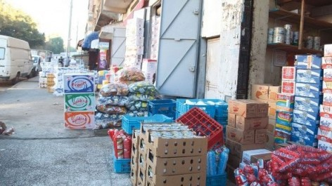 Blida: L'Aïd prolongé