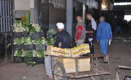 Aïn-Beida: Les mercuriales, c'est la flambée des prix