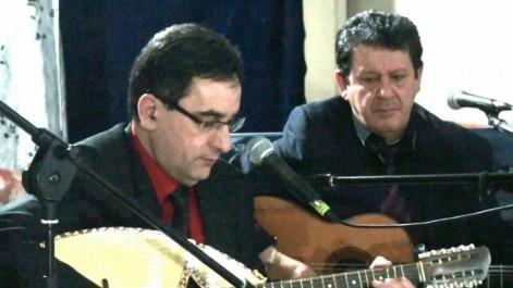 Concert de Faouzi Abdennour et Khatoon Panahi à Alger Douces sérénades andalouses et persanes