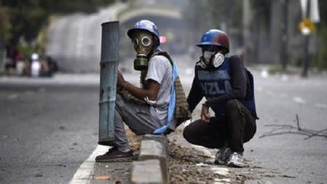 Venezuela : un policier tué, 113 morts depuis le début des manifestations