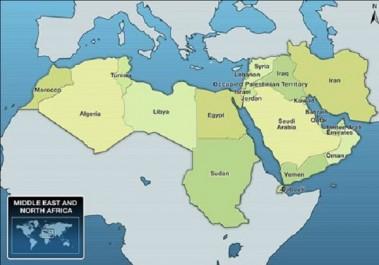 Les pays MENA doivent réformer leur fiscalité