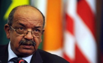 Atelier international sur la réconciliation comme instrument de lutte contre l'extrémisme et le terrorisme: L'approche du gouvernement algérien