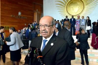 Le rôle important joué par l'UA dans la recherche d'une solution à la question sahraouie salué