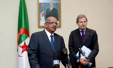 Algérie-UE: 1e session pour la mise en place d'un mécanisme de lutte antiterroriste en octobre à Bruxelles