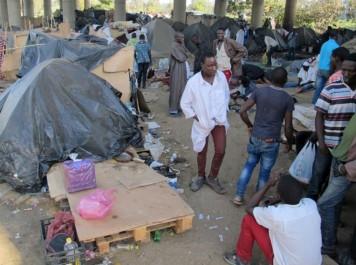 Ils ont peur d'être reconduits dans leur pays: La hantise des migrants nigériens