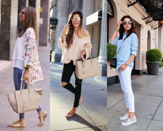 Mode: Comment s'habiller quand il fait chaud?
