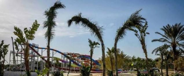 «Les jardins des Zibans», le complexe touristique de Biskra bientôt ouvert au public