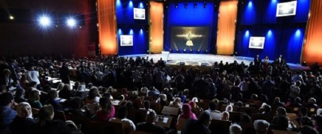 FIOFA: la quasi-totalité des longs métrages en compétition traitent de la conjoncture arabe actuelle