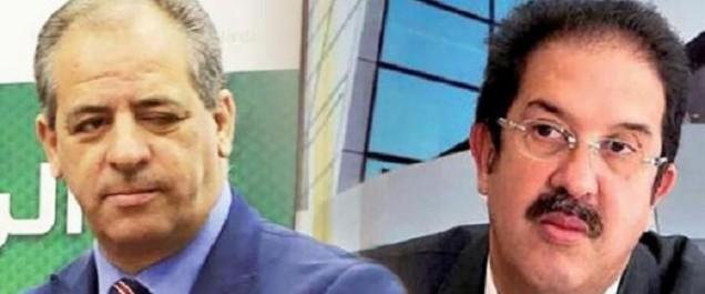 Revers pour Ould Ali, le TAS légitime l'élection de Berraf à la tête du COA