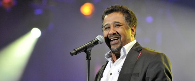 Soirées artistiques d'Ouargla: Cheb Khaled enflamme la scène du théâtre de plein air