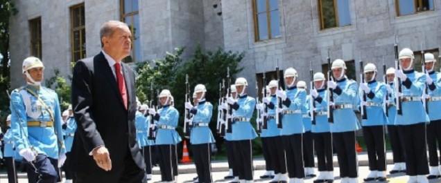 Un an après, la Turquie commémore le putsch maté par Erdogan