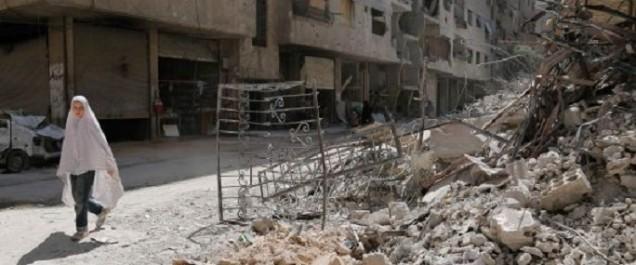 Syrie: accord pour sécuriser l'enclave de la Ghouta