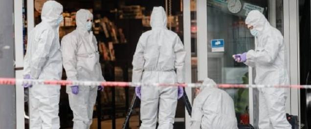 Alger : un homme assassiné par son voisin