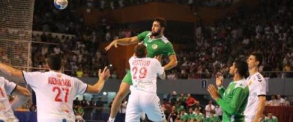Mondial U-21 Handball: L'Algérie s'incline devant la Macédoine et quitte la compétition