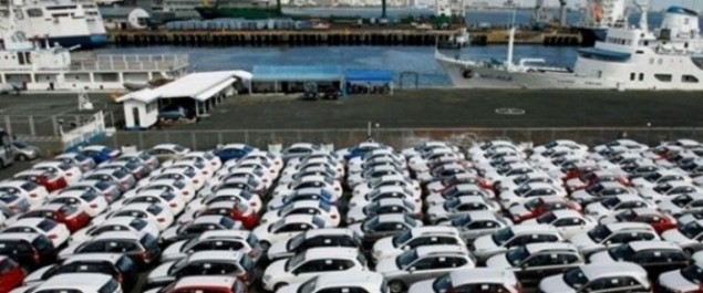 Importation de véhicules: La «filière» des moudjahidine