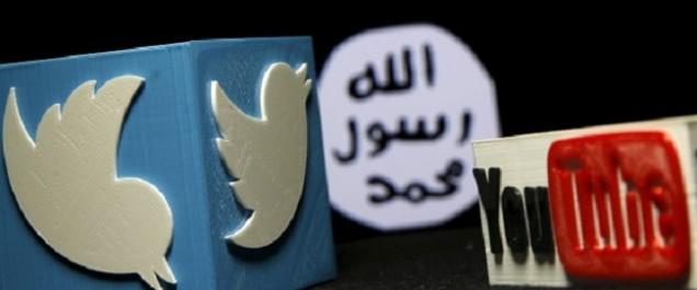 Vidéos, propagande en ligne, recrutement sur le Web… Daech bat aussi en retraite sur le front numérique