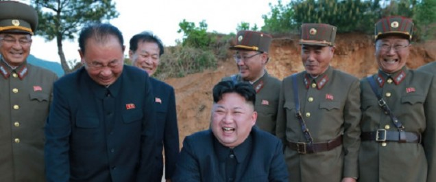 «Tout le territoire américain est à notre portée», déclare Kim Jong-Un