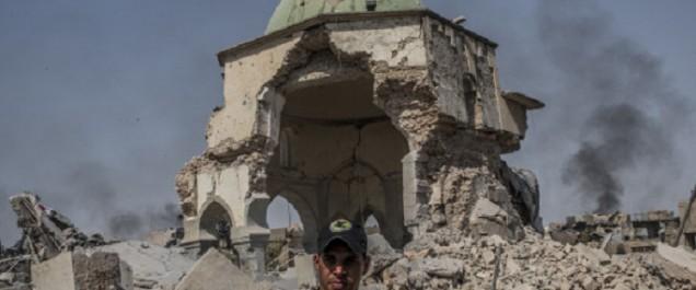 L'Irak s'attend à une victoire rapide de ses troupes sur Daech Mossoul