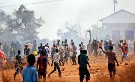 Nigéria: 33 personnes ont été tués dans des affrontements entre éleveurs et agriculteurs