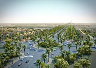 Ville nouvelle de Hassi Messaoud: La livraison du chef-lieu prévue pour fin 2018