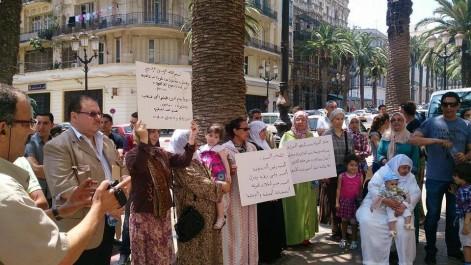 Résidents du 11 boulevard de la Soumam: Trois nouvelles décisions d'expulsion
