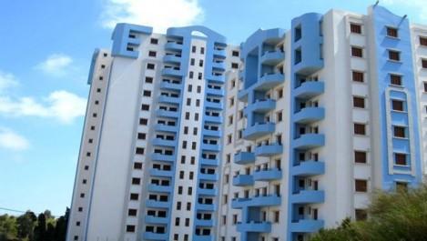 Algérie: Nécessité de réaliser 1.600.000 logements à l'horizon 2019 (ministre)