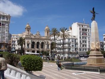 Oran: Timides préparatifs chez les partis politiques