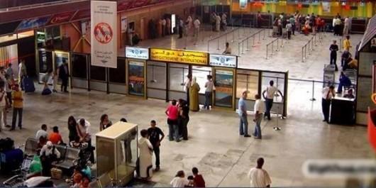Oran: saisie d'une quantité de 500 gr d'or à l'aéroport d'Es-Senia