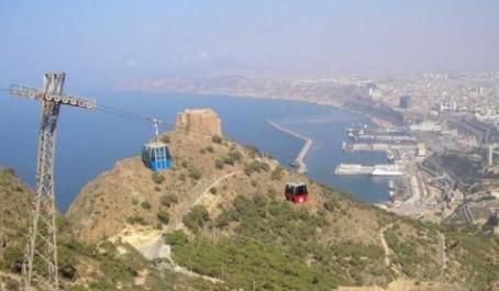 Un plan d'action pour prendre en charge l'environnement du Grand projet urbain d'Oran