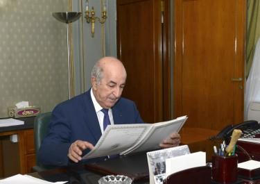 Algérie: Le Gouvernement examine des décrets exécutifs relatifs à plusieurs secteurs