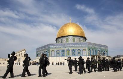 """L'ONU dénonce une colonisation """"à grande échelle"""" de l'occupant israélien en Palestine"""
