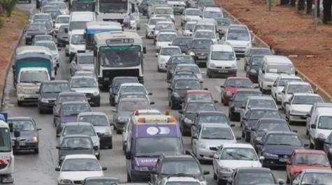 Parc national automobile: près de 6 millions de véhicules à fin 2016 (ONS)