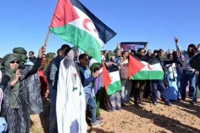 L'ambassadeur sahraoui à Alger dénonce les peines prononcées contre les détenus de Gdeim Izik