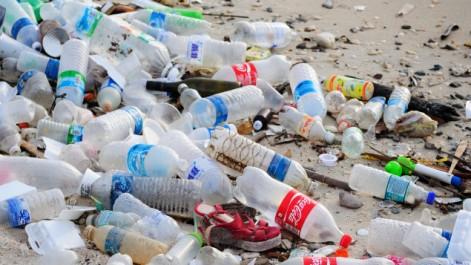 Plastique : 8,3 milliards de tonnes fabriquées par l'Homme depuis 1950