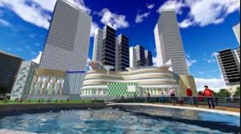 Le projet réceptionné le mois de septembre prochain: Sept milliards pour l'aménagement du nouveau pôle urbain de Gdyel