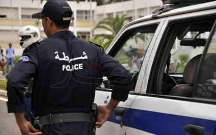 Criminalité: Descentes et arrestations à Mascara