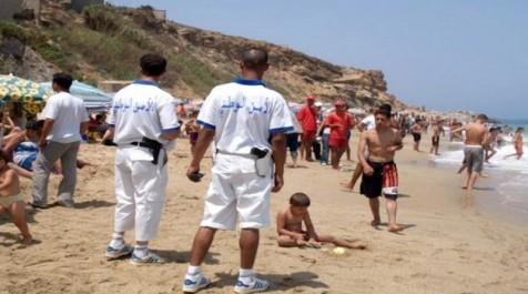 Saison estivale à Oran: 2 000 policiers mobilisés